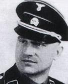 Richard Hildebrandt, Höherer SS- und Polizeiführer