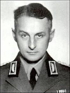 Karl Hildebrandt, Berufs.....