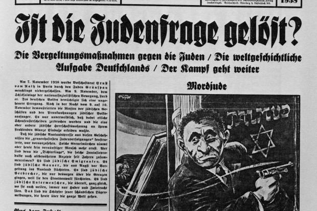deutsche stürmer liste